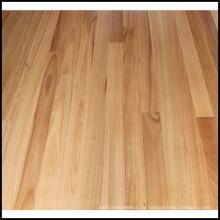 Plancher de bois franc australien Blackbutt