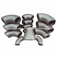 Titanium Gr5 Tee and Reducer with Anti-acid Corrosion