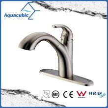 Modern Housre NSF61-9 Upc Ktichen Faucet& Mixer Chrome