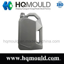 High quality plastic Oil Bottle Injection Mould