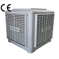 Brazil 1.1 Kw 18000 M3/H Industrial Air Cooler