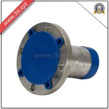 Пластиковая труба asme Фланец используется с системой быстрой фиксации крышки (и YZF-H147)
