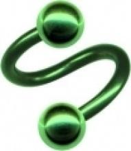 Body Jewelry Piercing