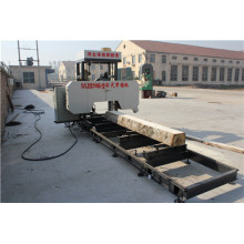 Diesel Power Portable Horizontal Band Saw