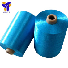high tenacity colored  1000D  fdy polyester  yarn