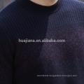 Stoll machine knitting 100% cashmere sweater