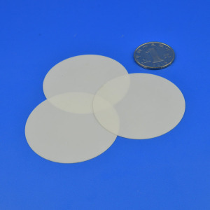 0.5mm Thickness Zirconia Ceramic Substrate