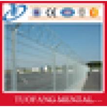 Flughafen-Sicherheitszaun (Fabrik)