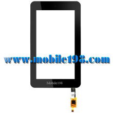 Замена Дигитайзер Сенсорный экран для HP шифер 7