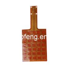 Polyimide Flexible Heating Film, Pi Heating Film