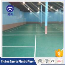 Schöne PVC-Sportbodenfabrik