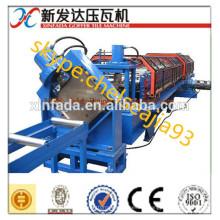 Metall-Stahl-Türrahmen-Rollenformmaschine