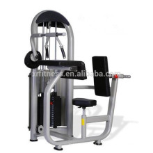 Китай коммерческий оборудование тренажерного зала Трицепсов фитнес-оборудования