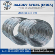 Industrial Grade Top Selling Stainless Steel Wire for Sale