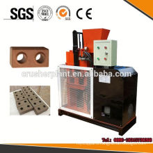 WT1-25 hydraulic press laterite block machine