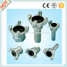 universal air hose coupling US type, chicago coupling