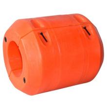 Polyethylene Plastic Pipe Floats