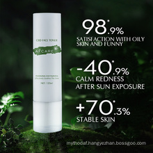 Acne Free Facial Toner Skin Care for Whitening, Wrinkle Improvement, Pimple and Blackhead Cbd Spray