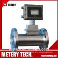 intelligent lpg gas flow meter Metery Tech.China