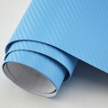 3D Carbon Fiber Car Wrap Vinyl Film - Bubbla Gratis