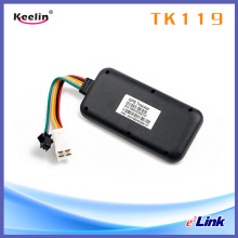 72VDC GPS tracker for eletric vehicle