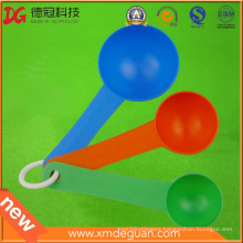 Low Price Colorful Custom Plastic Ladle