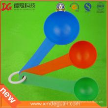 Пластиковая ложка для порошковой ложки