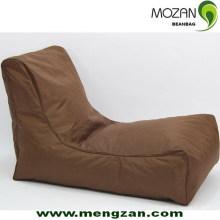 Sac de soja intérieur chaise chaise longue frigo canapé lit pour adultes
