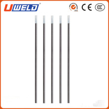 TIG Welding Tungsten Electrodes 2% Thoriated