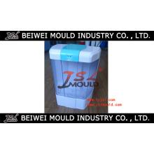 Molde plástico do armário do purificador da água do RO