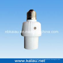 Control de sonido y día luz de la noche control de la lámpara titular (ka-slh06)