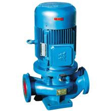 ISG air cooler water circulation drainage pumps