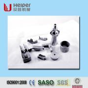 Investissement de Sol silicone moulage pièces de matériel