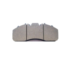 29174 Truck Brake Pads For Volvo Trucks Spare Parts