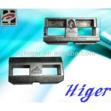 pieza de zamak de fundición de aleación de zinc, aleación de zinc