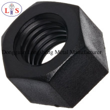High Quality Hex Nut Nylon Nut Knurling Nut