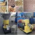 Kaf 200 Wood Pellet Machine, Wood Pellet Mill