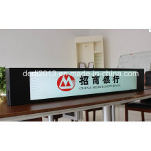 38inch Stretched Bar LCD Screen