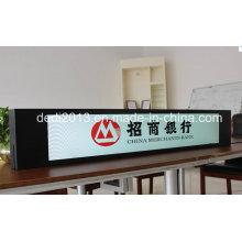 Tela LCD de barra esticada de 38 polegadas