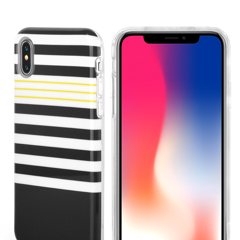 Mix Color Apple Iphone x Holder