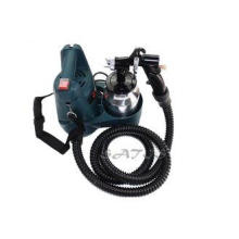 800W 1000ml Electric Spray Gun for cars or interior paint s