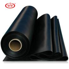 Membrane d'étanchéité EPDM anti-vieillissement avec toit