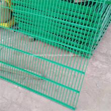 Tapis de terre de pigeon en métal enduit de poudre