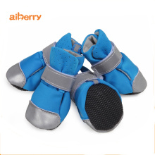 2020 New Protective Pet No Slip Boots Chaussures