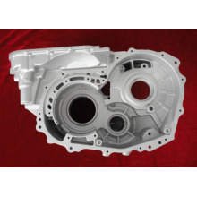 Aluminum Die Casting Parts of Engine Shell
