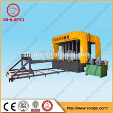 Hydraulic Dished End Configuring Machine,Dish Head Expanding Machine,Dished End Pressing Machine