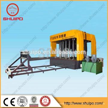 Hydraulisches gewolltes Ende, das Maschine, Dish-Kopf-Poliermaschine, unregelmäßige geformte Kopf-faltende Maschine (flache Hauptmaschine) konfiguriert
