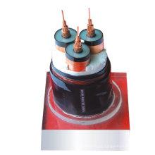 Cable de haz aéreo