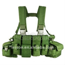 Chest Rig with SGS standard Waterproof Nylon