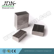 В Jdk-С1 Резкое Алмазного Сегмента